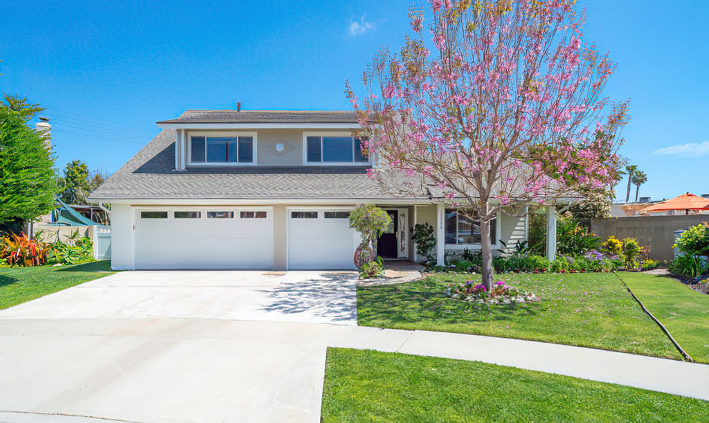 15592 Garland Circle Westminster CA