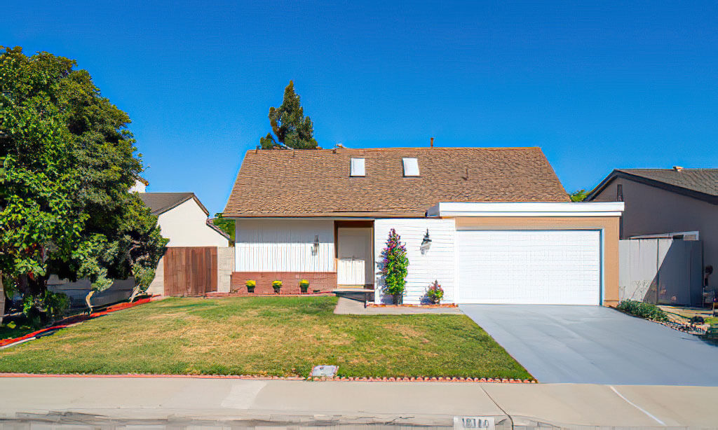 18780 Cordata St Fountain Valley CA