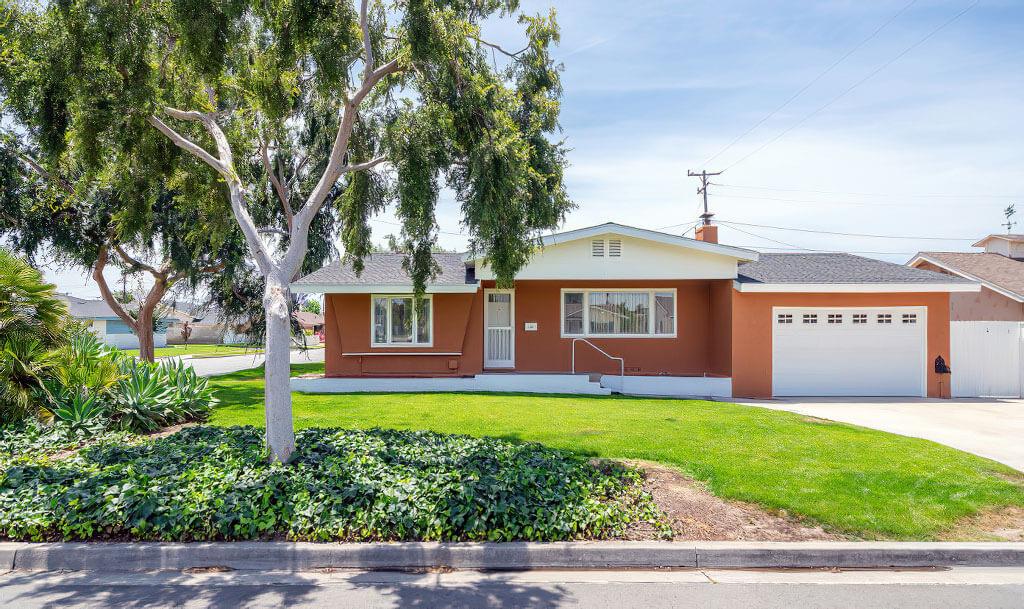 2848 W. Devoy Anaheim CA